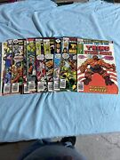 Marvel Two In One Lot 15,16,18 19,21,22,26,28,29 31