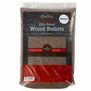 Camerons Pellets For Grilling Hickory- Barbecue Wood Smoking Pellets For Smok...