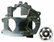 New Bert Bellhousing Assembly With Ring Gear And Htd Drivechevy Cratealuminum