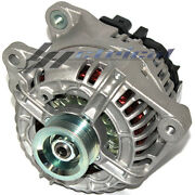 New Alternator For Porsche 911 Boxster H6 Generator Automatic Transmission 120a