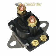 For Mercury Outboard Mercruiser Solenoid Relay Switch New
