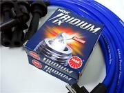Spark Plug Wires Ngk Iridium 96-98 Ford Mustang Gt Wf3