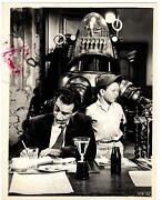 Robby The Robot, Richard Eyer,the Invisible Boy, F10782