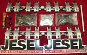 New Jesel 302/351 Sb Ford Shaft Rockers Complete