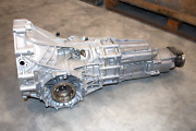 New Genuine Passat 01a Kit Car 4motion 5 Speed Manual Transmission Gearbox Ggh