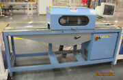 Thompson Window Door Mfr Combo Router Cut Off Saw