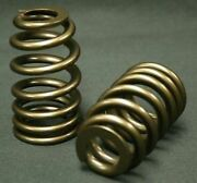 Bbc Dual Hyd/solid Roller Ovate Beehive Valve Spring