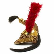 French 1st Empire Cavalry Helmet Of Empress Dragoons
