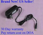 New 12v Ac-dc Adapter Power Supply For Motorola Surfboard Sbg900 Cable Modem