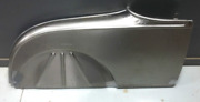 Ford Model A Roadster And Cabriolet Quarter 1/4 Panel No Brace Right 1928-1929