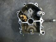 Briggs And Stratton Engine Opposed Twin Craftsman Oil Pan