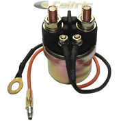 Starter Relay Solenoid For Mercury Outboard 15 Hp 30 Hp 40 40hp 45 45hp 4-stroke