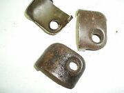 M1 Carbine M1 Paratrooper Cap Recoil Plate Used / Good Us Gi Wwii