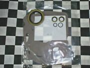 Super T-10 4 Speed Gasket And Seal Kit Oilseal Shifter Seals Speedo And O Rings