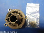 3196a 3 1126-3196 Lower End Cap Assembly 1970-72 Mercury 115 Hp Serial 28360xx