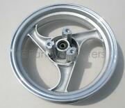 Chinese Gas Scooter 12 Front Rim N12x2.50 For Tpgs-824 50cc150cc Part12m016