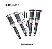 D2 Air Suspension Air Struts For 1985-1986 Toyota Mr2 Aw11 - D-to-41-art