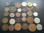 British And World Coins Choice Pick Choose Your Own From List 1f