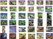 Lego Friends And Chima Seltene Sets Promotionals Exklusiv Sets Polybag
