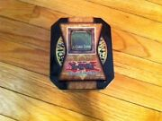 Lot 600+ Yu-gi-oh Cards With Tin Can And Game Mat