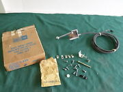 Nos 1964 1965 1966 Ford Trunk Opener Mustang Falcon Fomoco 65 Trunk Release