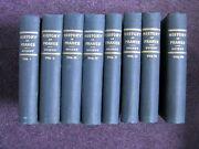 History Of France Earliest Times To 1848 Complete Set 8 Volumes Vf