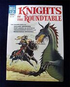 Knights Of The Round Table Dell Vf/nm
