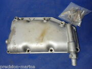 Exhaust Cover 1963 West Bend 45hp Model 45331