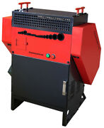 Electric Copper Wire Stripping Machine Powered Automatic Cable Wire Stripper 500
