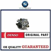 For Vauxhall Corsa D 1.7 2006-- Diesel Fuel Injector Pump 98103028 294000-0502