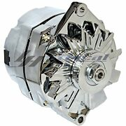 High Output Alternator For Gm Chevy Buick Oldsmobile Pontiac 200a Amp 12 Oand039clock