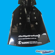 For Mercury Mariner Aluminium Outboard Hydrofoil Suits 40-140hp- Ozhydrofoil