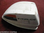 279504 Motor Cover Assly 1973 Evinrude 6 Hp Model 6302s Short