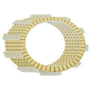 Clutch Friction Plates For Honda Atc350x 1985 1986