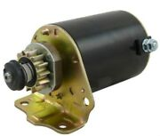 Starter For Briggs And Stratton 14.5 16 16.5 17 17.5 18 593934