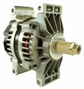 145 Amps Alternator For Kenworth Med And Hd Trucks C500 T300 T600 T800 W900