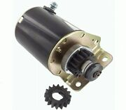Starter Fits Briggs And Stratton 497594 497595 693054 491766