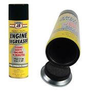 Engine Degreaser Can Diversion Safe Hidden Home Security Hide Jewelry Money Fake