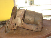 Chevy Delco Remy Truck Car Generator 1102034 2c22 12 Volt