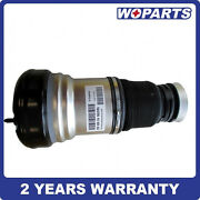 Front Air Suspension Spring Fit For Mercedes-benz W220 S280/s320/s350/s430/s500/