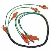 Nib Mercury 40-50hp 4cyl Wire Set Harness. Switch Box To Ignition Coil 84-88721a