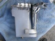 Johnson Evinrude 40-48-50 Hp Midsection Exhaust Swivel Steering Arm