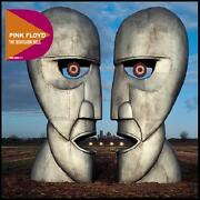Pink Floyd - Division Bell D/rem Discovery Cd Roger Watersdavid Gilmour New