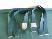 Nos Ford 1964 1963 1961 1959 1956 1960 1957 Fomoco Galaxie Rotunda Seat Belts