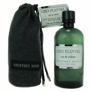 Grey Flannel By Geoffrey Beene Cologne For Men 8.0 Oz New In Box