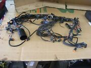 Johnson Evinrude 200-225 Hp Engine Cable Motor Wire Outboard Wiring 586309