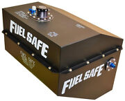 Fuel Safe Double Wedge Race Cellbladderlate Model And Modified Racing28 Gallon