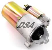 Discount Starter And Alternator 6655n Ford Focus Replacement Starter