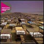 Pink Floyd - A Momentary Lapse Of Reason D/rem Discovery Cd David Gilmour New