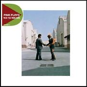Pink Floyd - Wish You Were Here D/rem Discovery Cd David Gilmour 70's New